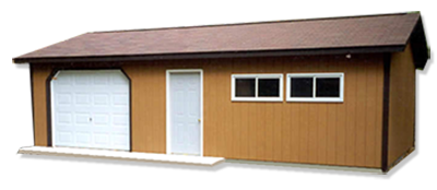 Brainerd & Deerwood Garage Contractors